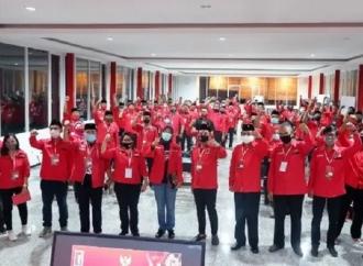 PDI Perjuangan Jatim Godok Pasukan Udara, Tangkal Hoax!