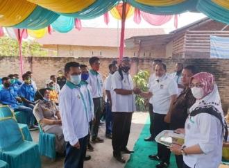 Pilkada Serge, Zahir Ajak 3 Organisasi Juarakan Dharma-Adlin