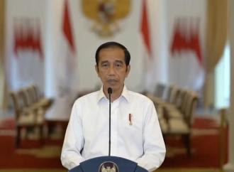 Presiden Jokowi Minta Penjelasan Tahapan Imunisasi COVID-19