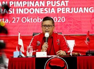 Pesan Megawati Menyambut Peringatan Sumpah Pemuda
