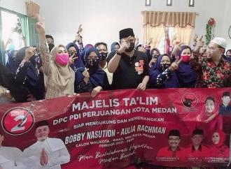 Bobby Nasution Siapkan Seribu Beasiswa Untuk Jalur Prestasi