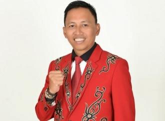 Jeffray Edward Pastikan PDI Perjuangan Solid Dukung Rumpak