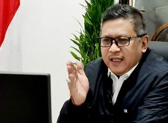 Hasto: Kader Partai Harus Kedepankan Sikap Kenegarawanan