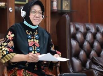 Risma Harap Pemkot Surabaya Bisa Bekerja Sama dengan MUI