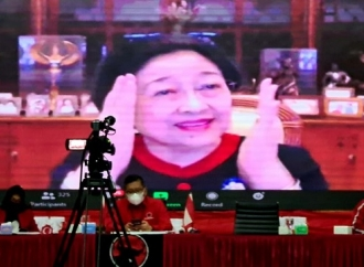 Megawati Wajibkan Kader Install Aplikasi BMKG Juga Ahli Gizi