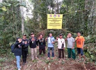 Anton Charliyan Sibak Temuan Parit Bersejarah Jahyang Salawu