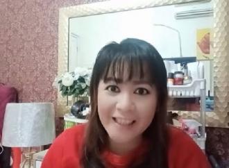 Dewi: Rizieq Pulang Artinya Siap Ikuti Proses Hukum