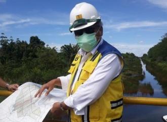 Mantap! Pembangunan Jalan Tol Yogyakarta-Bawen Tahun Depan