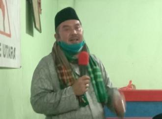 Mendoakan Ibu Megawati Jelek, Contoh Akhlak Buruk!