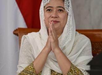 Puan Ajak Pemuda Muhammadiyah Jaga Kesinambungan NKRI