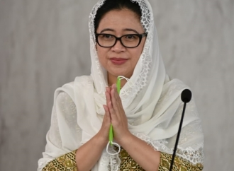 Puan Maharani: Bung Karno Adalah Kader Muhammadiyah
