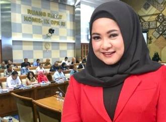 Dewi Aryani Apresiasi Ganjar Pranowo Soal UMK 2021