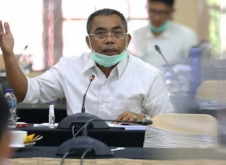Banteng DPRD DKI Jakarta Dukung Ketegasan Aparat