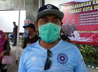 Rudy Ajak Masyarakat Jauhi Pedagang Yang Tak Taat Prokes