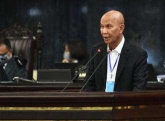 Said Pastikan Perekonomian Indonesia Masuki Titik Balik