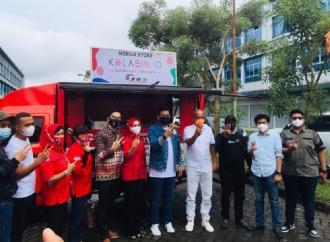 Bobby Nasution Kembali Nyatakan Komitmen Majukan UMKM
