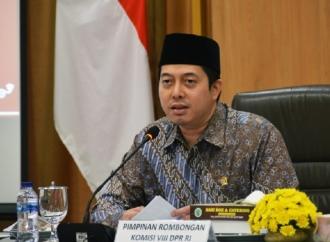 Ihsan Nilai Wajar Permintaan Presiden Soal Libur Akhir Tahun