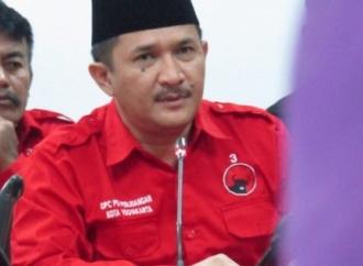 Mantap! Banteng Kota Yogyakarta Komitmen Bantu Masyarakat