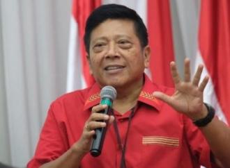 Pilkada, Mindo Ajak Kader Banteng Sulut Solid Untuk Menang