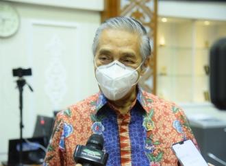 Baleg DPR RI Siap Perjuangkan RUU Tentang Jalan