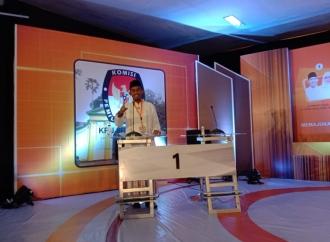 Debat Pilbup Pakai Bahasa Madura, Achmad: Elok Dilestarikan