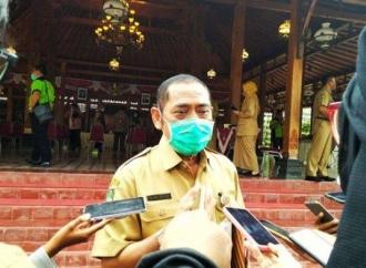 Rudy Siap Tindak Tegas Dugaan Pungli Terhadap PKL