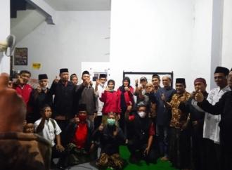 Banteng & Nahdliyin Malang Menyatu dalam Tahlilan & Yasinan