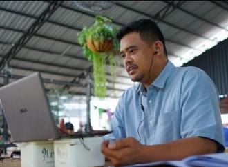 Ini Cara Bobby Nasution Dongkrak Investasi di Kota Medan