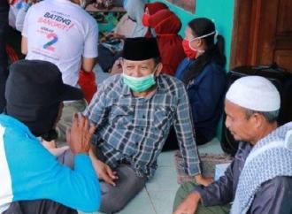 Pilkada Bangka Tengah, Korari Serukan Tolak Politik Uang