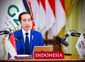 Indonesia Siap Manfaatkan Momentum Krisis Efek Pandemi