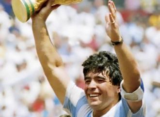 Budiman: Diego Maradona, Patriot Progresif Amerika Latin