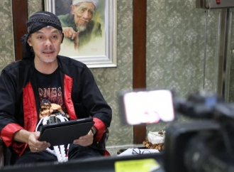 Ganjar Desak Pembangunan Pipa Gas Cirebon-Semarang