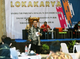 "Edy Dorong BKKBN Jadi ""Leading Sector"" Berantas Stunting"