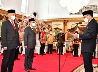 Politisi PDI Perjuangan Jadi Komut PT Jamkrida Sulsel