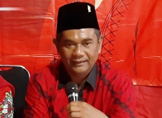Banteng Malang Tegaskan Pengkhianat Partai Layak Dipecat