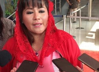 Dewi: KPK Jangan Lemah & Buta Terhadap Kasus Formula E