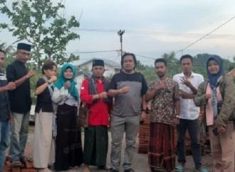 PDI Perjuangan Pujut Tancap Gas Untuk Pathul-Nursiah