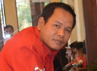 PDI Perjuangan Ajak Warga Surabaya Pilih Dengan Nurani
