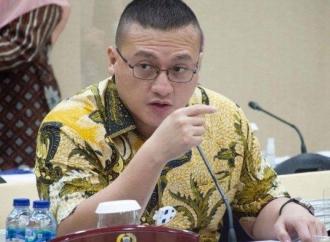 Kenneth Minta Pemprov DKI Jakarta Serius Antisipasi Banjir