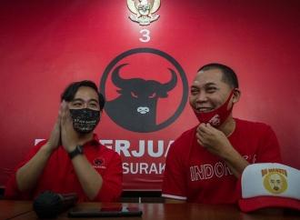 TMP Surakarta Siap Optimalkan Kampanye Gibran-Teguh