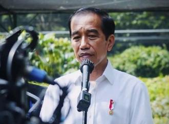 Presiden Minta Tito Ingatkan Kepala Daerah Terapkan Prokes