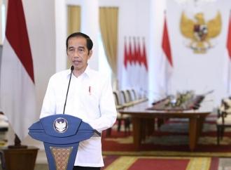 Presiden Akan Berikan Santunan ke Keluarga Korban Kekerasan