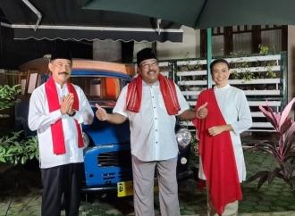 Rano Beberkan Alasan Muhamad-Saraswati Layak Pimpin Tangsel