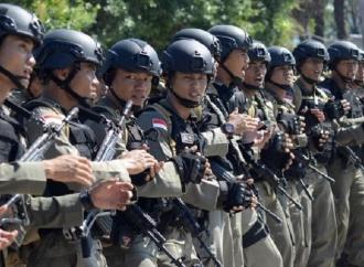 Operasi Tinombala, Effendi: Yang Penting Political Will