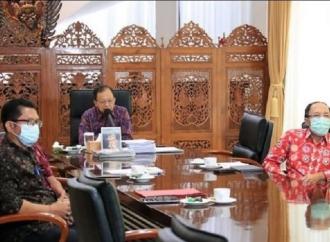 Wayan Koster Usulkan Rujukan BPJS Berdasarkan RS Terdekat