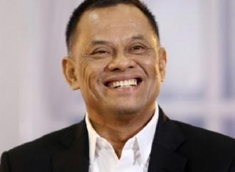 TNI Era Orba, Gatot Nurmantyo Halusinasi di Siang Bolong!