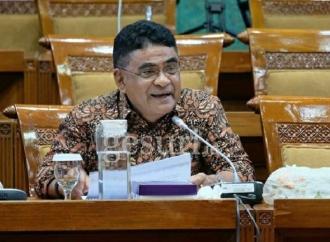 Andreas: Wisata Religi di Cirebon Perlu DIkembangkan