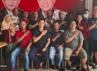 Banteng Musi Rawas Utara Gundul Massal, Rayakan Kemenangan