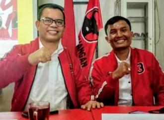 Pasangan POLTON Menang Telak, Rekapitulasi KPU Toba Tuntas