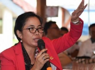 Warga Gunung Kidul Harus Dilibatkan Dalam Pembangunan!